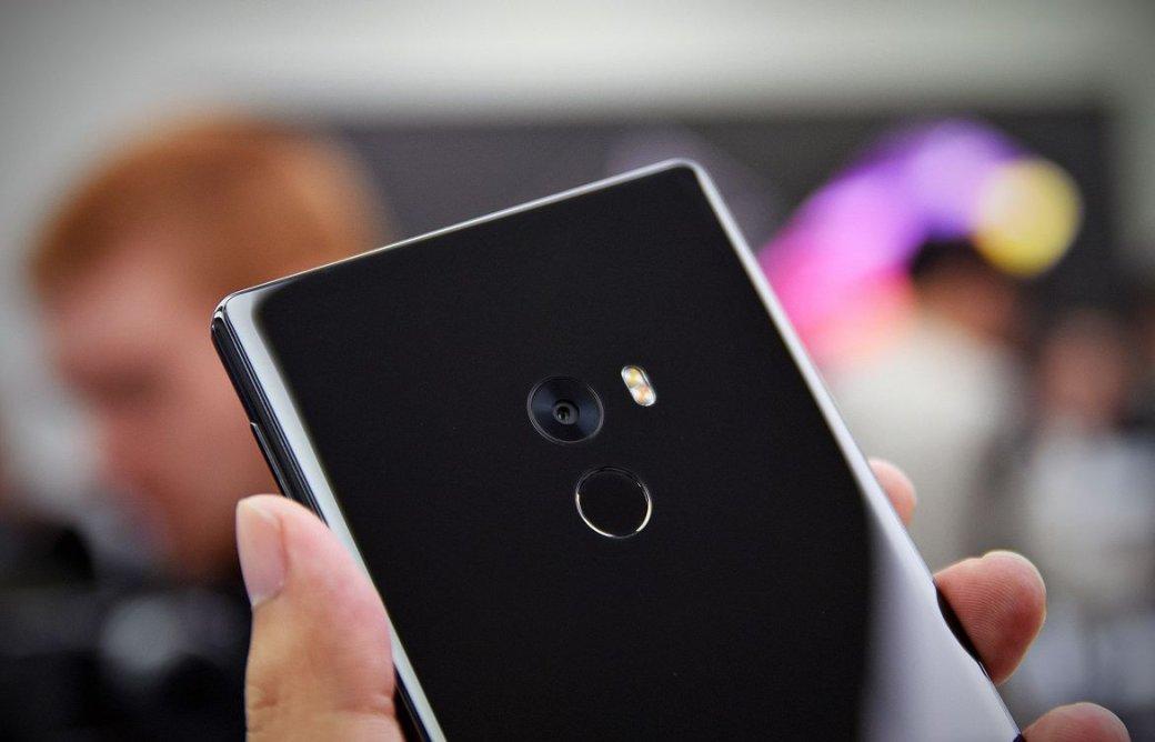 Xiaomi показала безрамочный смарфон имобильный аналог PlayStation VR | Канобу - Изображение 7620