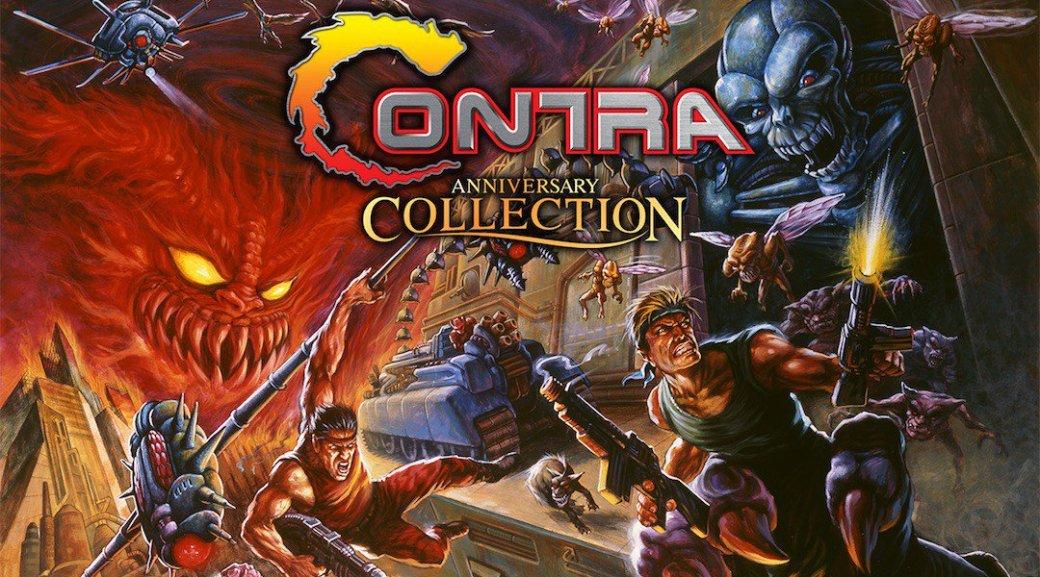 4 лучшие «Контры». Разбираем Contra Anniversary Collection, обзор Contra (1987), обзор Contra III | Канобу