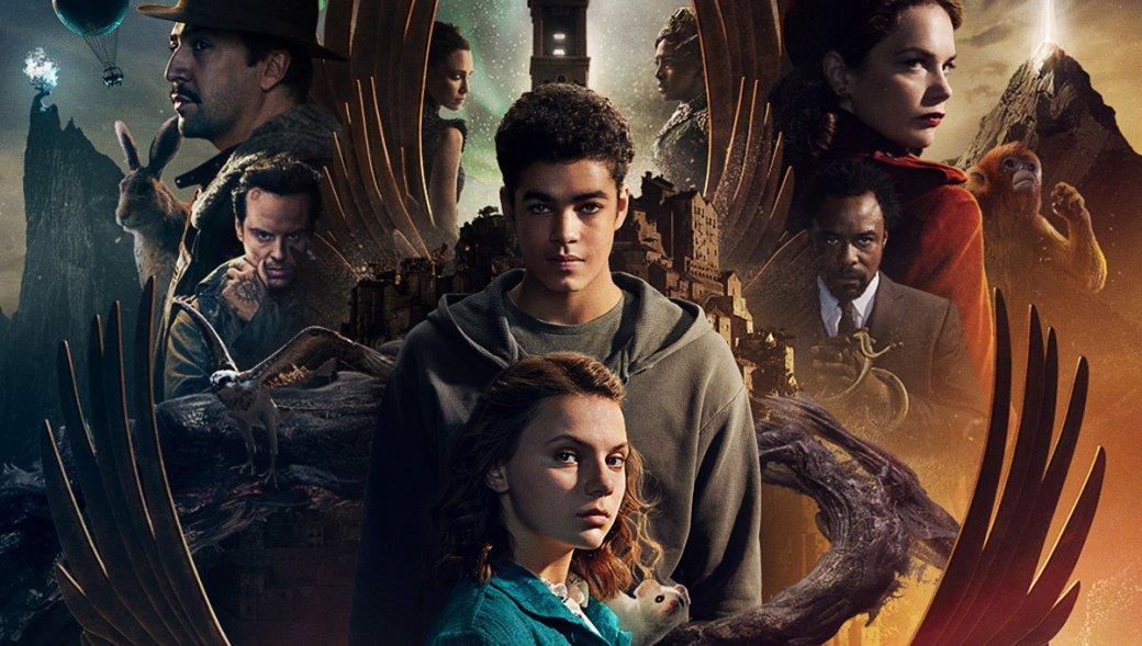 Рецензия на первые 5 серий2 сезона сериала «Темные начала» | Канобу