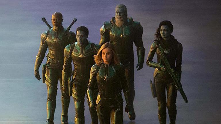 Киномарафон: все фильмы трех фаз кинематографической вселенной Marvel   Канобу - Изображение 8372