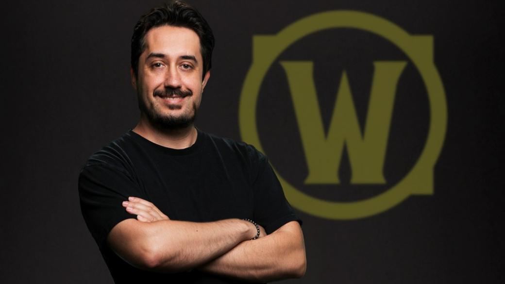«WoW: Classic— наше любовное письмо фанатам» — интервью сОмаром Гонсалесом иКалией Ши | Канобу - Изображение 8099