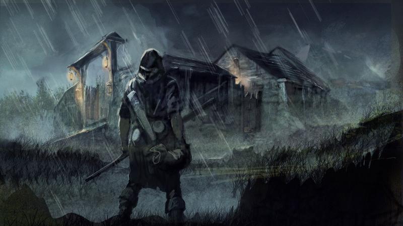Внимание прессы привлекла реплика главы Piranha Bytes оработе над новой игрой серии Gothic