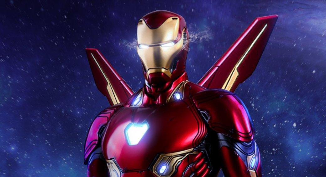Как создавалась финальная сцена сучастием Железного Человека для «Мстителей: Финал» | Канобу - Изображение 1