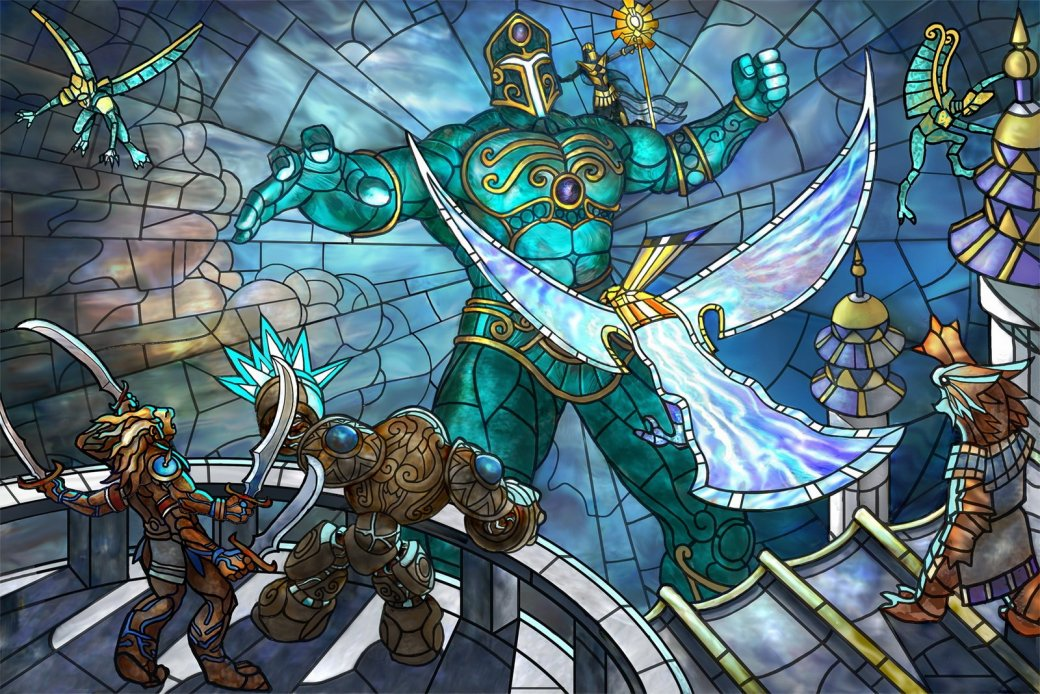 Рецензия на Might & Magic Heroes VII   | Канобу - Изображение 5302