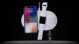 Сколько?! Беспроводная зарядка от Apple будет стоить $200. И это в США