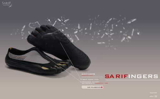 Итоги. Deus Ex: Human Revolution – Рекламная кампания Sarif Industries   Канобу - Изображение 12