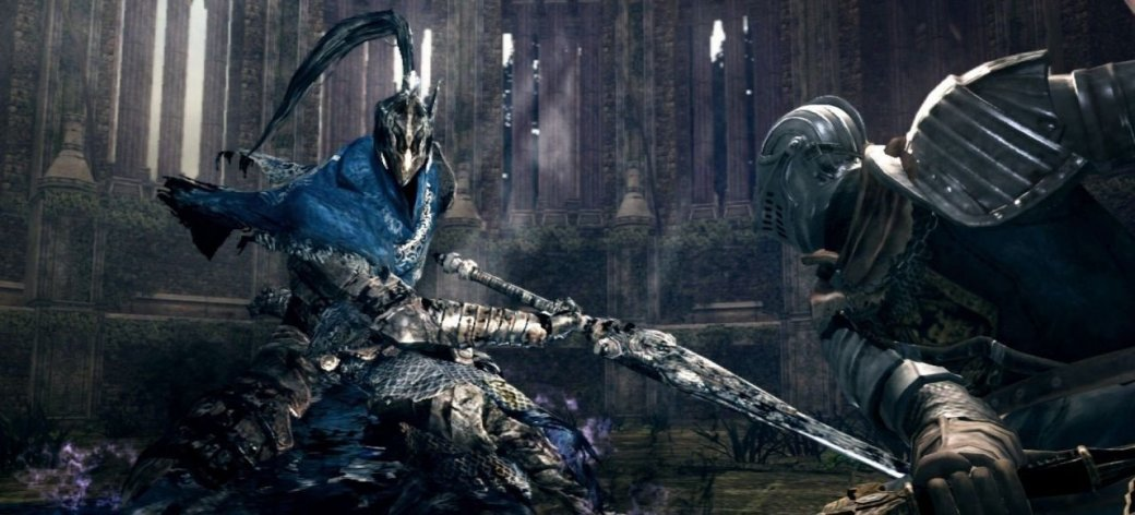 Сможетли Dark Souls Remastered превзойти ПК-версию сDSFix? Отвечает Digital Foundry. - Изображение 1