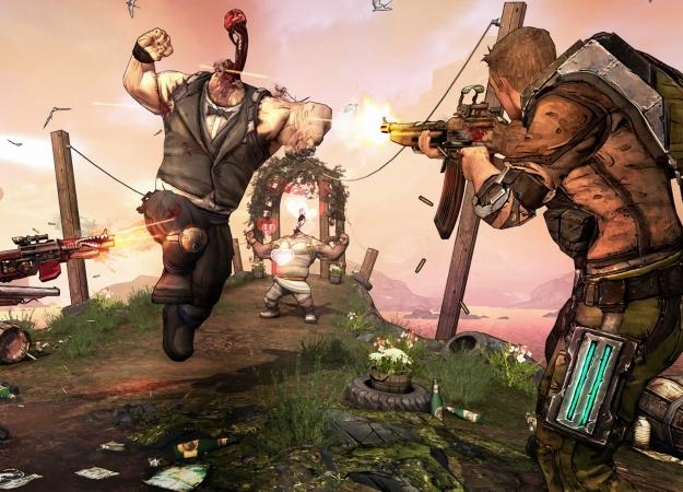 Take-Two отложила долгожданную игру на2020 финансовыйгод. Borderlands3?. - Изображение 1