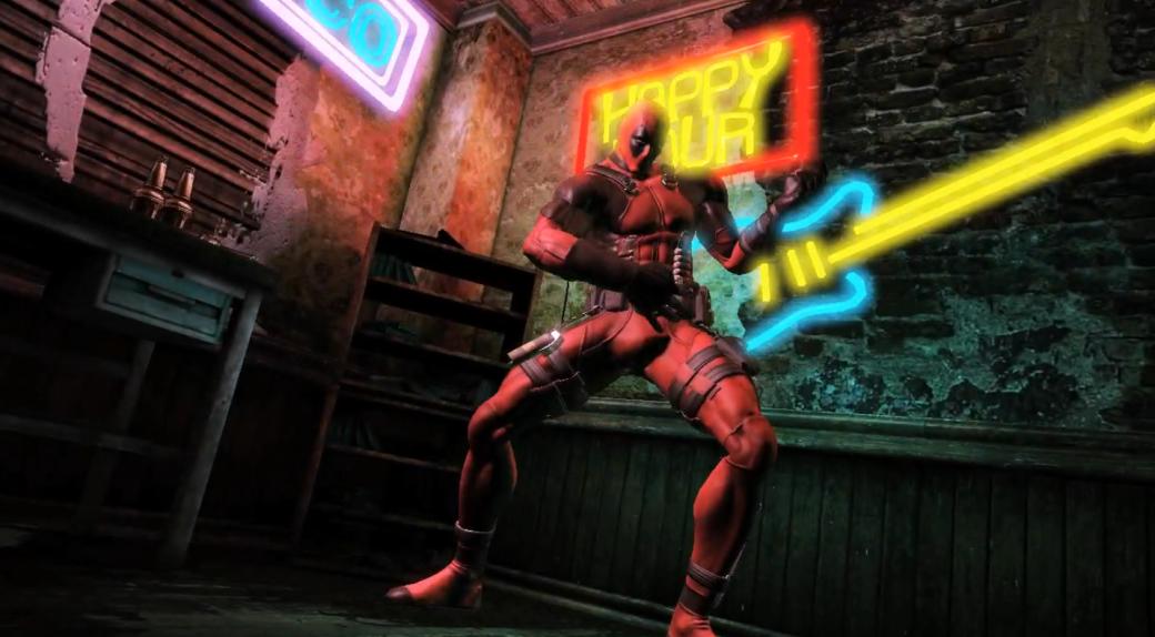 Легкое мнение: Deadpool   Канобу - Изображение 2