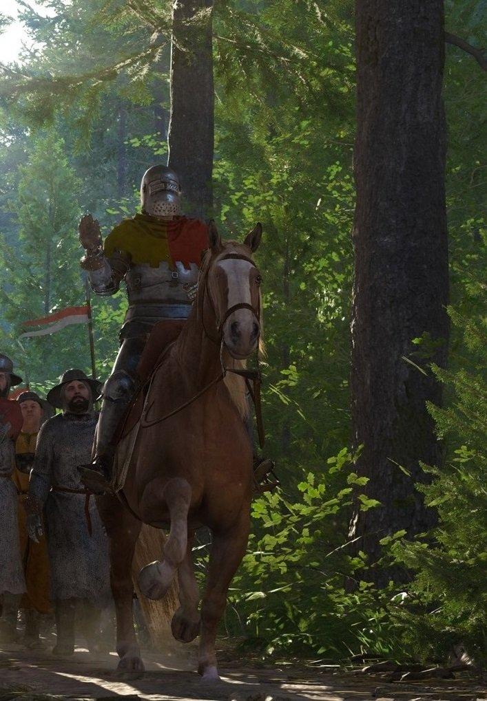 Рецензия на Kingdom Come: Deliverance — игру Warhorse Studios про Богемию, Средневековье, историю | Канобу - Изображение 9