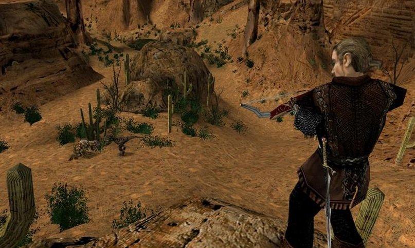 Топ-20 западных RPG— отKingdom Come: Deliverance доThe Elder Scrolls 5: Skyrim | Канобу - Изображение 12
