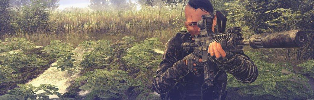 Рецензия на Tom Clancy's Ghost Recon: Wildlands | Канобу - Изображение 8695