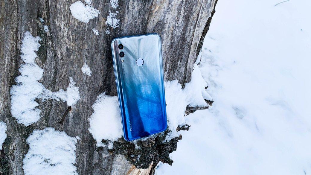 Обзор Honor 10 Lite - характеристики смартфона, тесты камеры, экран, батарея и зарядка, сравнение | Канобу - Изображение 0