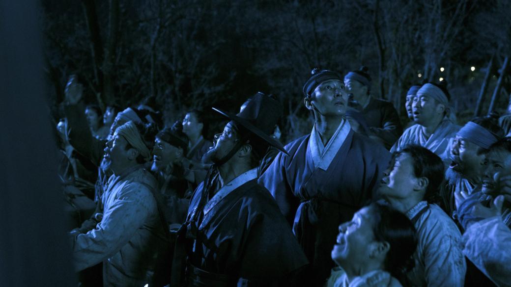 Рецензия на«Королевство»— сериал Netflix озомби-эпидемии всредневековой Корее | Канобу