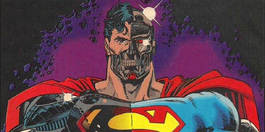 15 самых мрачных версий Супермена | Канобу - Изображение 7586