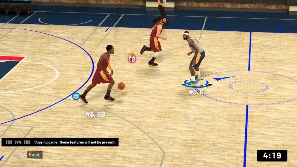 Рецензия на NBA 2K19 | Канобу - Изображение 6711