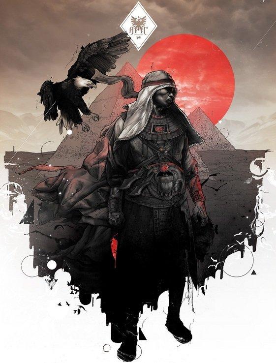 Финал Dead Kings. Ubisoft намекает на Assassin's Creed в Египте?   Канобу - Изображение 4