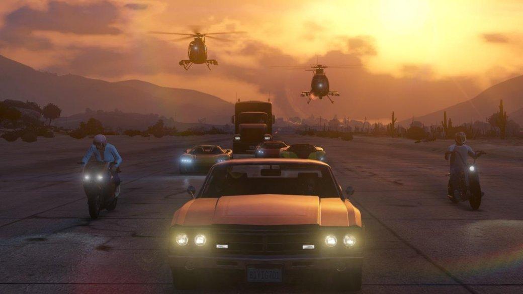 Игроки обсуждают, насколько в GTA VI будет уместен реализм, как в Red Dead Redemption 2 | Канобу - Изображение 5938