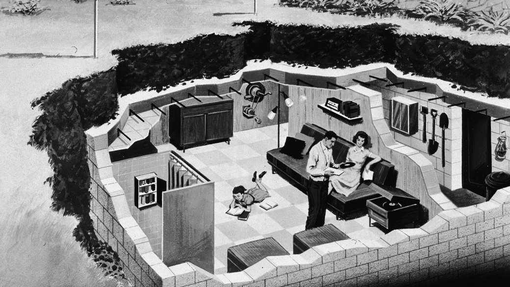 Fallout Shelter: к ядерной войне — готов! | Канобу - Изображение 8