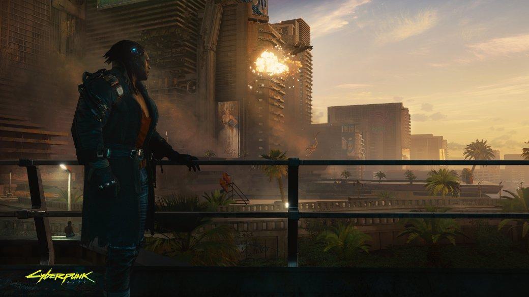 «ИгроМир 2019». Русский дубляж Cyberpunk 2077— 3 причины, покоторым его нельзя назвать удачным | Канобу - Изображение 4281