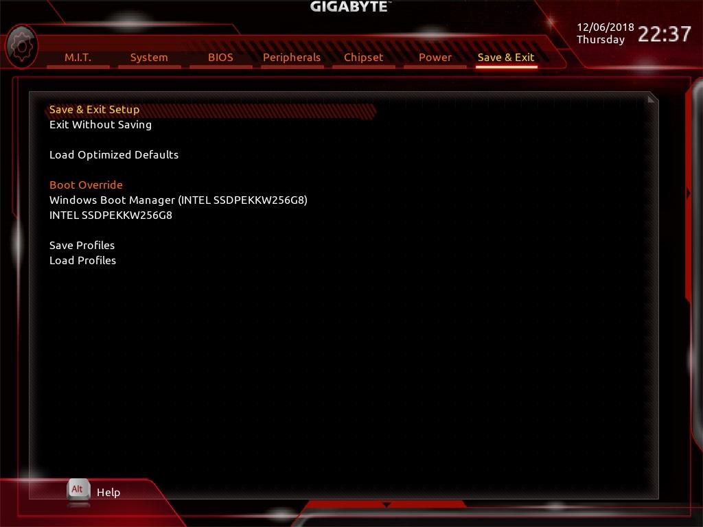 Обзор итестирование материнской платы GIGABYTE X399 AORUS XTREME | Канобу - Изображение 4077