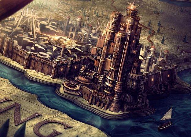 Главную тему «Игры престолов» сыграли в металлургическом комбинате | Канобу - Изображение 2959