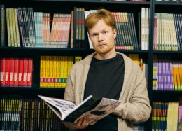 Беседа сИваном Чернявским— отретьем магазине «Чук иГик» иситуации нарынке комиксов