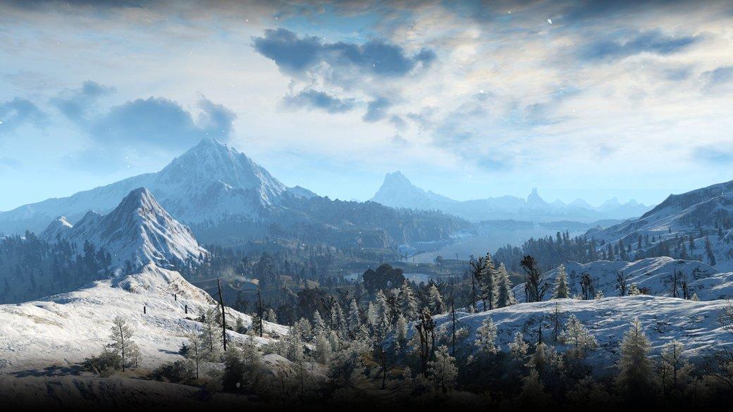 Новый мод для The Witcher 3: Wild Hunt делает красоты Скеллиге еще лучше при помощи 4К-текстур | Канобу - Изображение 1