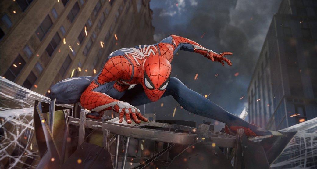 Главные игры 2018— Anthem, Red Dead Redemption 2, Spider-Man идругие. - Изображение 1