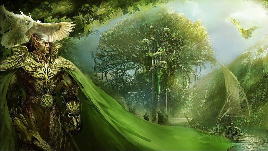 Чего ждать от Might & Magic: Heroes VII   Канобу - Изображение 4199