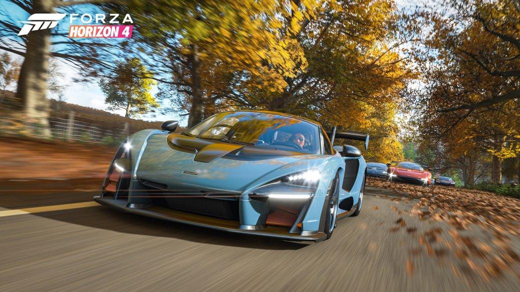 5 безумных приемов экстремального вождения, которые могут пригодиться в Forza Horizon 4 | Канобу - Изображение 1