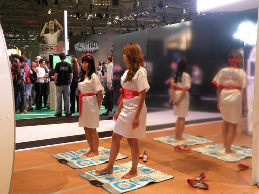 Gamescom 2011. Впечатления. День первый | Канобу - Изображение 16