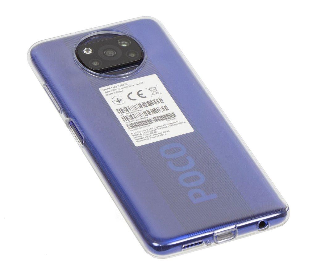 Обзор смартфона Xiaomi PОСО X3 NFC   Канобу - Изображение 7570