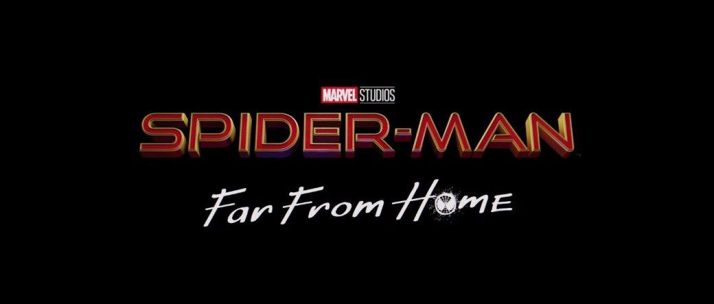 Тоска попавшим имультивселенная— что показали вновом трейлере «Человека-паука: Вдали отдома»? | Канобу - Изображение 9606