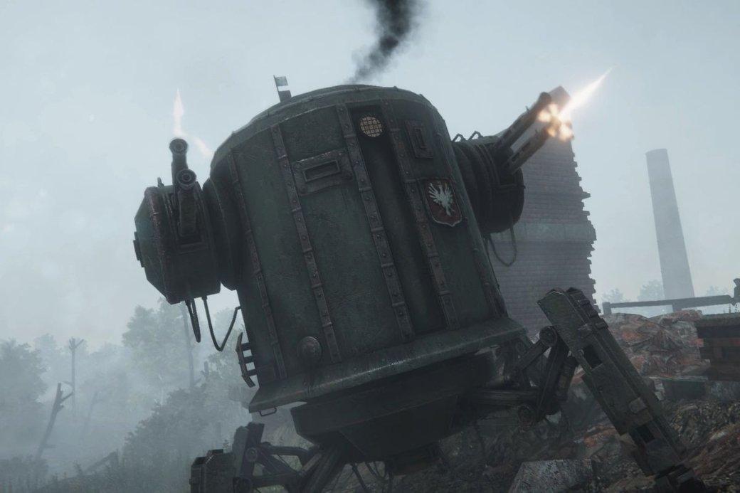 Взгляните нацелых 20 минут геймплея прекрасной дизельпанк-RTS Iron Harvest   Канобу - Изображение 3051