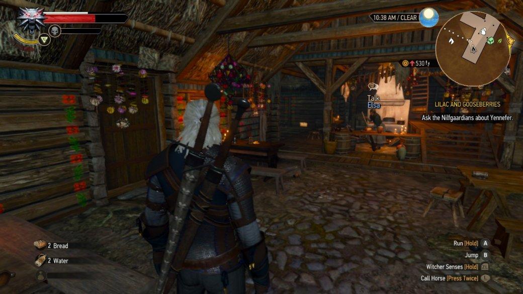 Обзор «Ведьмак 3: Дикая Охота» для Nintendo Switch — стабильные 30 FPS и29 гигабайт «веса» | Канобу - Изображение 142
