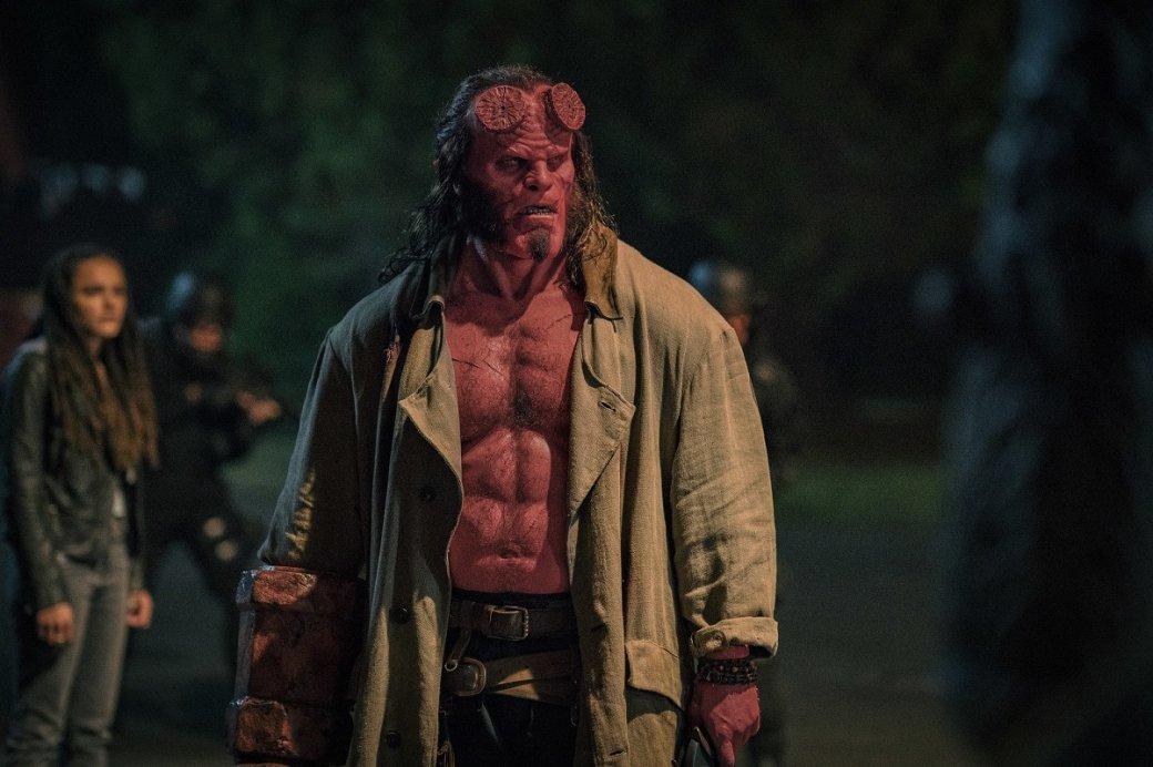 Худшие фильмы 2019 - самые провальные фильмы по отзывам и кассовым сборам, топ провалов 2019 года | Канобу - Изображение 0