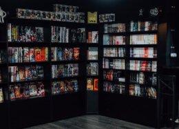 Как открыть магазин комиксов вТуле инепрогореть