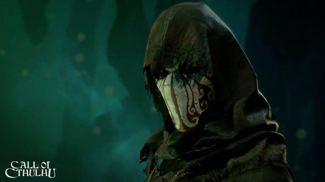 Это безумие! Call of Cthulhu выйдет почти что одновременно с Red Dead Redemption 2 | Канобу - Изображение 11812