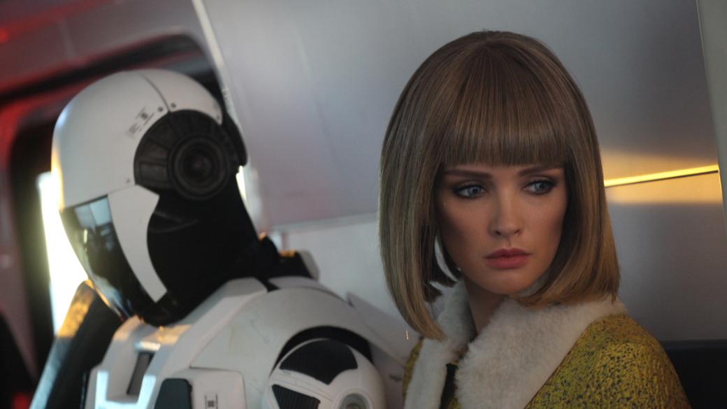 Первые впечатления отроссийского сериала про андроидов «Лучше, чем люди» | Канобу - Изображение 4