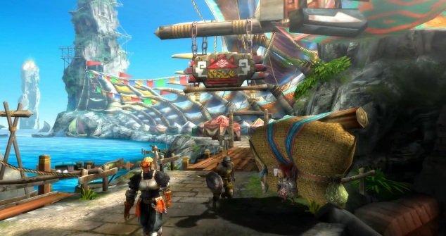 Рецензия. Monster Hunter 3 Ultimate (3DS) | Канобу - Изображение 5