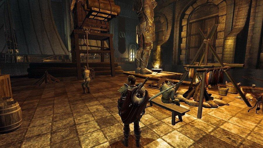 Свен Винке: Что делает простую RPG хорошей RPG? | Канобу - Изображение 2