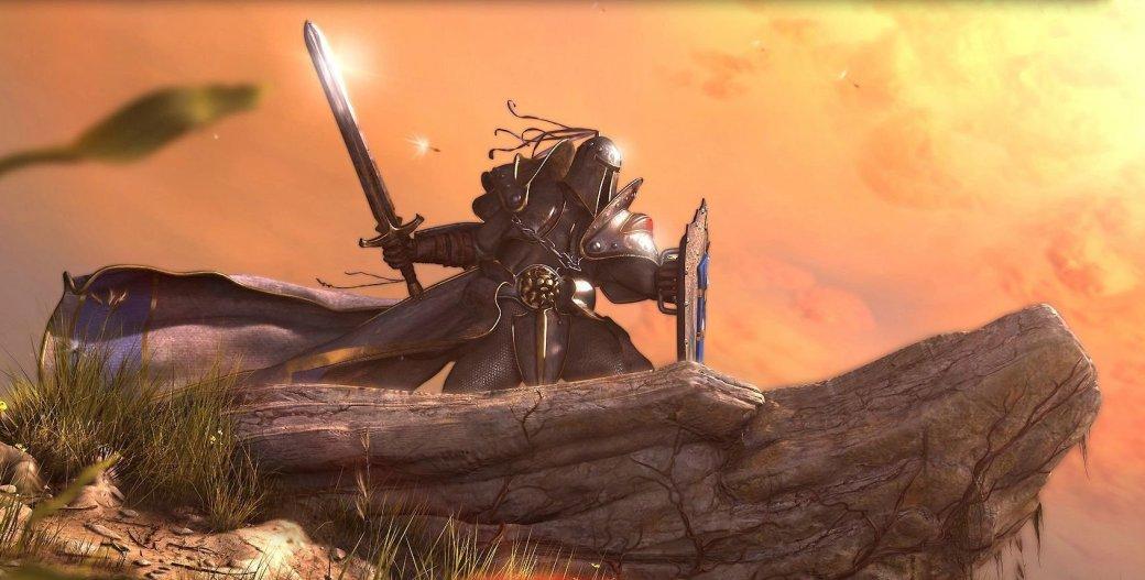 10 причин любить Warcraft 3   Канобу