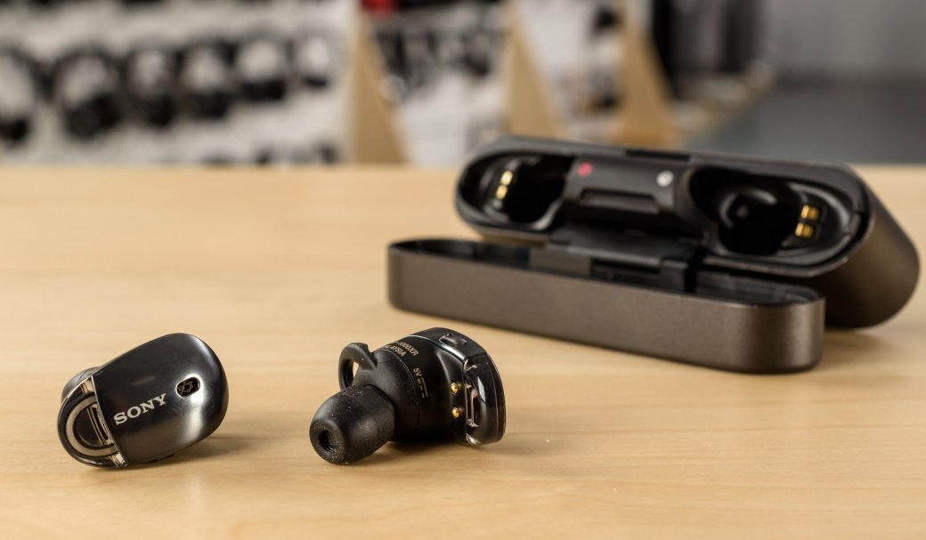 Лучшие беспроводные наушники 2019 - топ-10 Bluetooth-гарнитур для телефона на замену Apple AirPods | Канобу - Изображение 16