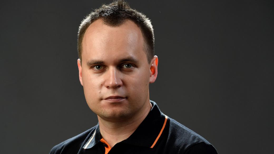 Роман Дворянкин: «Пусть лучше давление будет на меня, чем оно будет на игроков» | Канобу