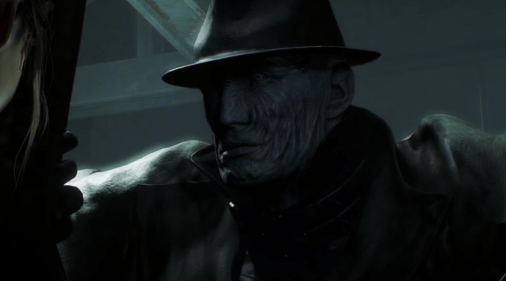 Моддеры раздели Тирана и Аду Вонг из ремейка Resident Evil 2 | Канобу - Изображение 1024