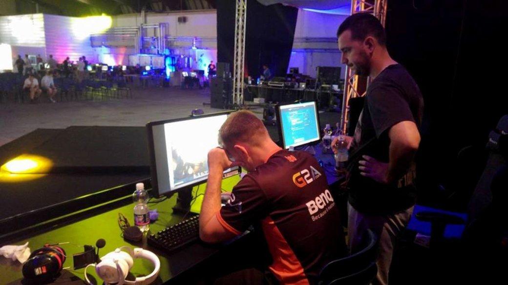 На турнире по CS:GO, который завершился еще в 2015-м, так и не выплатили призовые | Канобу - Изображение 8410