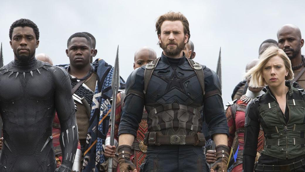 Мнение. Почему янемогу принять развитие образа Капитана Америка вфильме «Мстители: Финал» | Канобу - Изображение 6