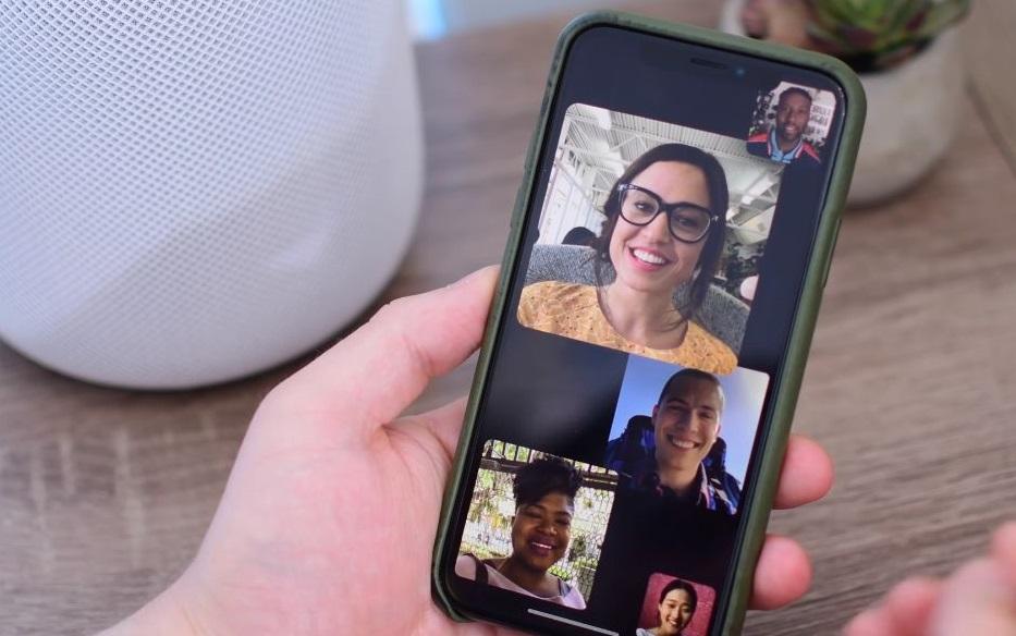 Проблемы с Apple FaceTime продолжаются | Канобу - Изображение 1