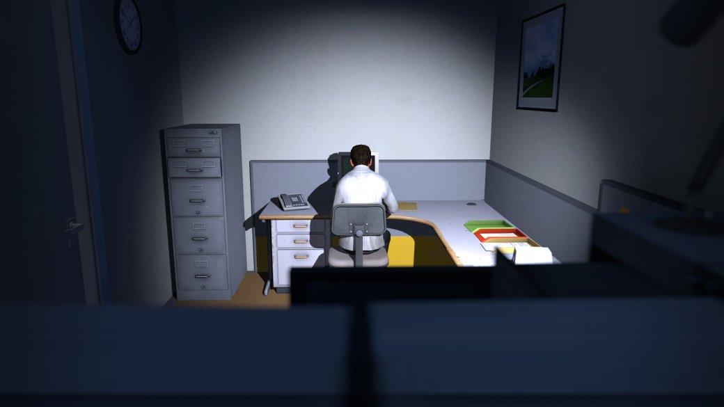 Что такое формат «Вработе» на«Канобу»? | Канобу - Изображение 4831